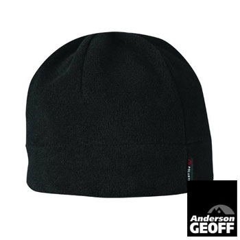 Crown Beanie - Fleece Haube